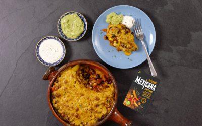 MEXICANA® LASAGNE